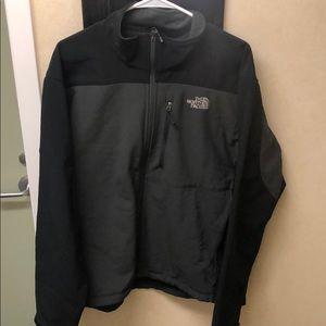 Men Northface Winter Jacket - Size XL